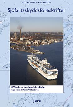 Sjöfartsskyddsföreskrifter av Hugo Tiberg